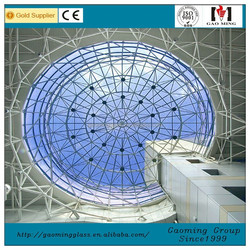Laminated Glass 6mm, Roof Skylight Covers,Skylight Roof Price 2998