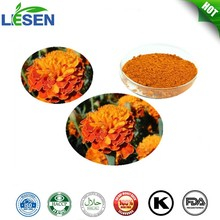 Marigold extract / Lutein / xanthin / phytoxanthin / xanthophyll