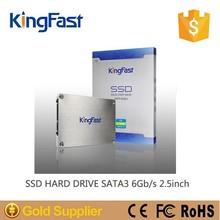 KingFast Internal SATA3 6Gb/s 1.8 Ssd 64GB 128GB Ssd Disk Drive