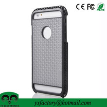manufacture phone cover for iphone 6 plus, cheap tpu pu leather cell phone cases for iphone6plus cases