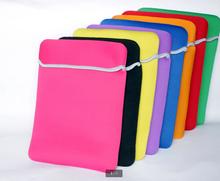 wholesale neoprene laptop sleeve for Macbook 11'', 11.6'',12'', 13'', 13.3'', 14.4'', 15.4'', 15.6''