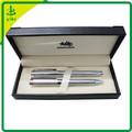 Jd-c825 caliente venta bolígrafo promocional pen set bolígrafo