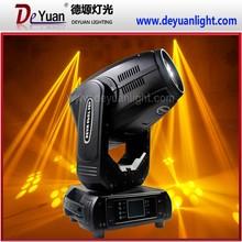 Sharpy beam spot wash 3 in 1 pointe 280 moving head light