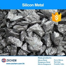 Own factory and good price Silicon Metal 553 Grade ( 2202 441 3303)