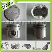 High Quality Low Price engine piston For Diesel Engine 4BD2T