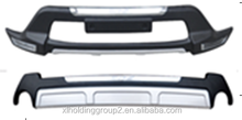 Bumper guards, front and rear bumper guards for MZDA CX-5 SERIES, car body decoration kits