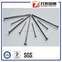 """1""""-6"""" common wire nail/iron nails"""