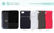 Nillkin Frosted Shield Matte Plastic Hard Phone Case For BlackBerry Q10