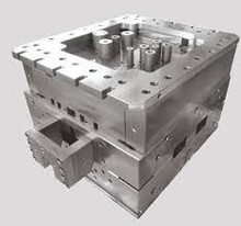 pvc air blowing chappal mould Custom Plastic Fruit Vegetable crate mould