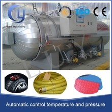 wholesale automatic light alarm vulcanization for rubber