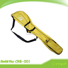 2015 Wholesale golf gun bag Newest golf gun bag Cheap golf gun bag