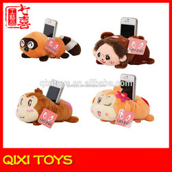 Cute wholesale desktop cell phone holder
