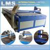 LMS China Guangdong HVAC duct cnc plasma cutting machine
