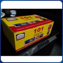 General Purpose Cyanoacrylate Super Glue 101 Wood Glue For Russian Market