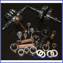SCL-2013030143 motorcycle body kits, Motorcycle engine spare parts crankshaft bearing with connecting rod