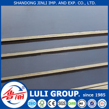 film faced plywood/Construction plywood/Shuttering plywood 18mm