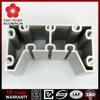 6063 T5 lightweight industrial aluminium baking trays