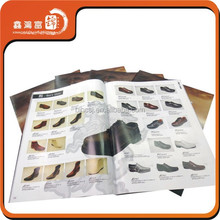 Full Color Commercial Fashion Catalog Print from Beijing