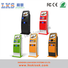 Custom Payment Kiosk terminal payment With Compatitive Price