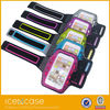 Sports Waterproof Armband Case for iPhone 6 with LED Lighting