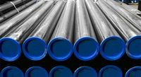 New design ssaw steel pipe with material x70 with CE certificate