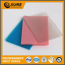 long service life cheapest polycarbonate sheet for transportation infrastructure