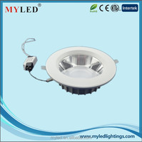 Led Home Lighting 6 inch 25w led Downlight/ Round Panel Recessed 6 inch 25w Led Light