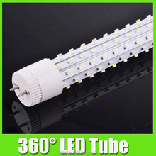 Hot selling new product 40w led tube light t8 integrated