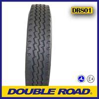 Shandong grade radial truck tires 750 16