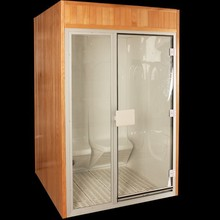 CE Approved European Design portable Steam Room for 2 person Steam room price