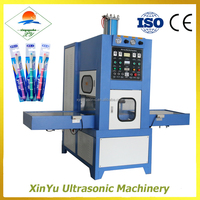 Brand new high frequency synthetic fabric welding machine