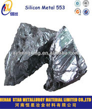 HOT SALES/silicon metal 99%99.2%99.5%99.8%99.9%/China factory supply directly