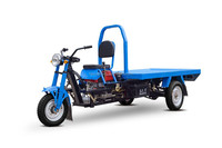diesel tricycle for passenger or cargo