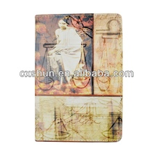 Good Quality PU Leather Protective Cover For iPad Air Tablet