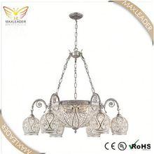 Hanging Decoration Modern Crystal 2013 hot selling min order crystal chandelier
