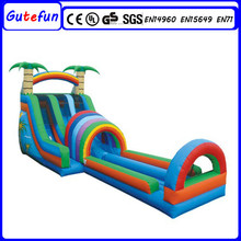 mobile sport giant inflatable fun city