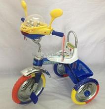 Best quality popular three wheel bike toy Pinghu Lingli plastic kids'tricycle, toddler tricycle,three wheels toy bike
