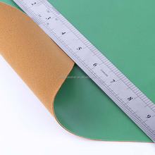 Fashionable nappa leather for any leather products with special scratch and abrasion resistance