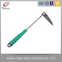 Plastic Coated Steel Hand sickle With PP Handle