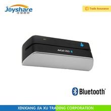 2015 bluetooth wireless usb magnetic card reader writer msr x6bt compatible msr605 msr606 msr206