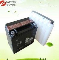 1000cc motorcyel battery