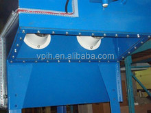 Fume Extractor, Cartridge Dust Collector
