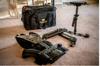 handheld stabilizer arm vest steadycam DSLR camera steadicam
