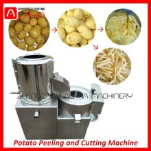 Best choice!Onion peeling machine/potato peeling machine/cassava peeling machine
