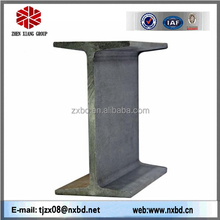 GB hot rolled i beam in steel H-Beams Price