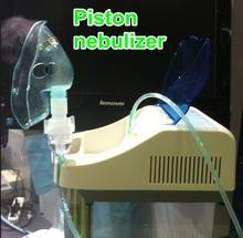 china de alta calidad del pistón del compresor nebulizador caliente vende misma como anti decúbito colchón de aire