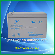 12v 12ah Rechargeable Ups Battery Free Maintance Low Discharege Rate