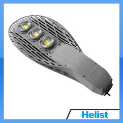 One touch express led supplier 70W 100-240VAC led street light price,meanwell driver 2 years warranty cob led street light