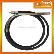 Top quality Concrete Vibrator Shaft,rotating shaft vibrator