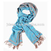 China manufacturer new design fashion the popular ladies scarf hijab tudung
